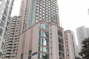 香港麦当劳道贰号酒店
