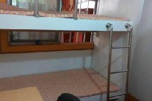 上海小木屋青年旅舍