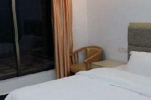 台山富丽华宾馆