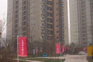 西安御景城V青年短租公寓