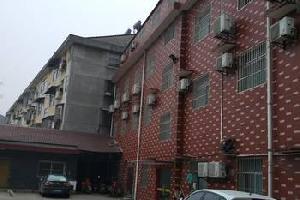 襄阳南漳青山宾馆