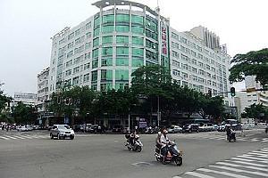 惠州麦雅商务酒店