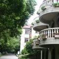 上海佘山森林宾馆