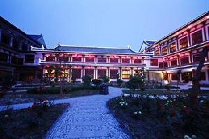 淮阳羲皇宾馆