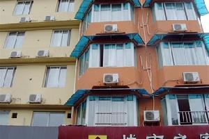宁波金柏嘉商务酒店