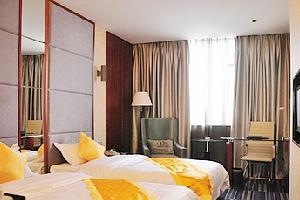 黄石海观山宾馆