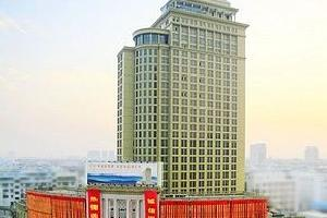 浙江汇宇华鑫大酒店(杭州火车南站店)