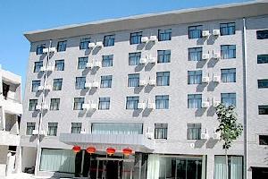 华山御馨苑酒店
