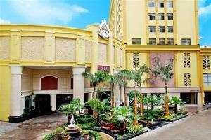 普洱景兰大酒店