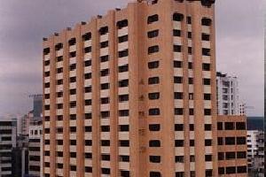 韶关金源酒店