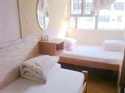 香港苏杭宾馆(家庭旅馆)
