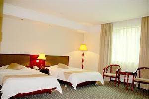 海丰富之城酒店