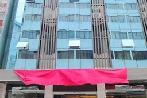 Q加· 桂林赛凯酒店(象山公园店)