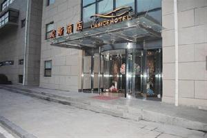 天津星耀五洲尼斯酒店