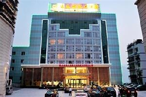 云阳云春世纪大酒店
