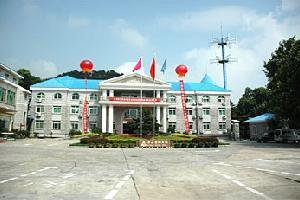 庐山国脉宾馆