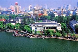 杭州大华饭店