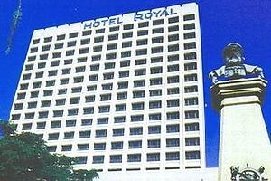 澳门皇都酒店