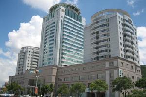 台州一鼎远洲大酒店