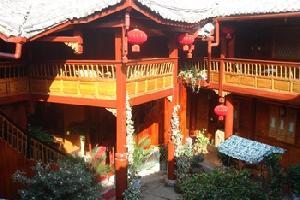 丽江德鑫酒店