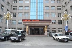沈阳军区大连服务处宾馆(星海公园店)