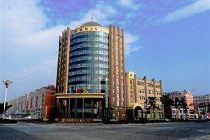 盘山银龙国宴酒店