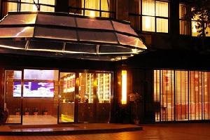 南京龙盘大酒店