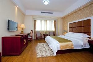 厦门亚芬汀酒店公寓(万达)