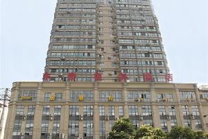 荆门东泰商务酒店