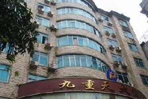 K2阿玛尼连锁酒店(融安店)