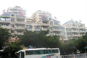 三亚大东海佳友旅馆