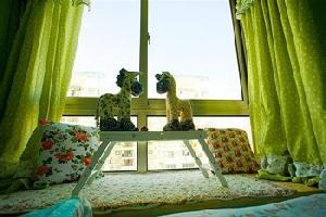 三亚大东海海月度假公寓
