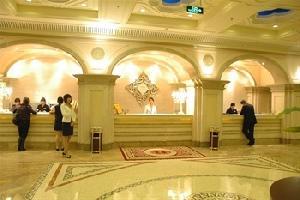 成都圣达酒店