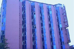 彭山凯涞酒店
