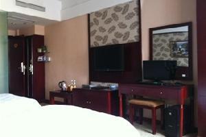 广汉汉西园宾馆