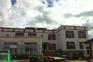 青海湖扎西度假藏式e家酒店