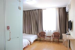 速8酒店(北京南锣鼓巷店)