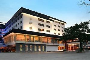 苏州南林饭店