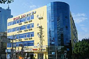 如家快捷酒店(福州左海公园店)