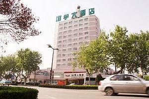 日照山孚大酒店