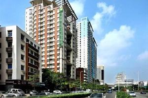 深圳枫叶桂花苑商务公寓