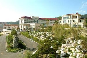 威海塔山宾馆