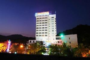 三亚水业海景大酒店