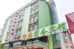 驿程连锁酒店(济南红星美凯龙店)