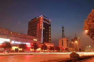 维洛美亚酒店(枣庄薛城店)