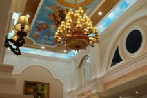 维也纳酒店(深圳坪地店)