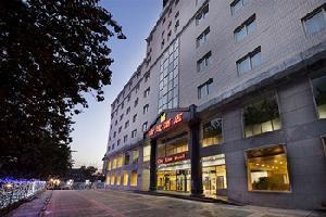 北京信谊酒店