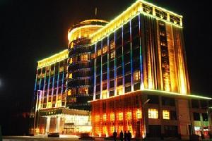 铁岭东北城大酒店