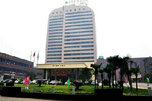 汉川白云国际大酒店
