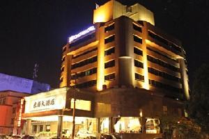 东兴东海大酒店